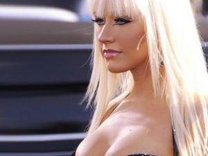 Christina Aguilera Sevgilim vücudumu seviyor