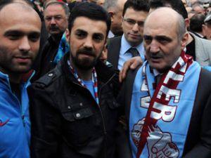 """""""Kupa Trabzon'un hakkı"""""""