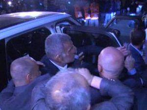 Fenerbahçe'den Hacıosmanoğlu'na tepki