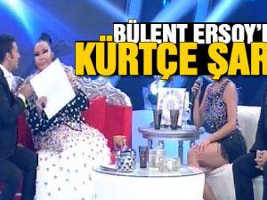 Bülent Ersoy Kürtçe Şarkı Söyledi
