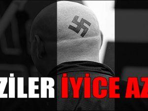 Naziler İyice Azdı