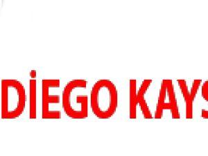Diego Kayseri'de