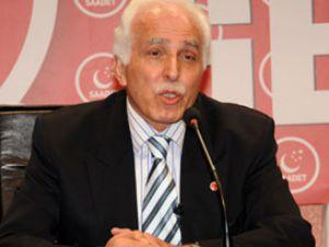 Kamalak, Suriye'de hükümeti eleştirdi