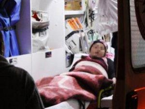 Bolu'da 11 yaşındaki kız 8 aylık hamile