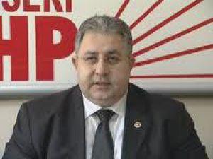 CHP Milletvekili Kulkuloğlu'ndan Soru Önergesi