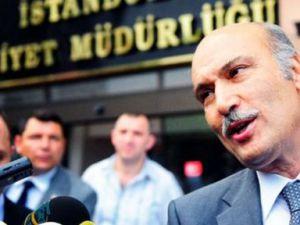 İstanbul Emniyet Müdürü Hüseyin Çapkın görevinden alındı