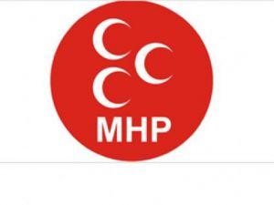 MHP'de 64 kişilik toplu istifa