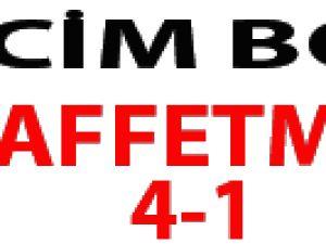 CİM BOM AFFETMEDİ