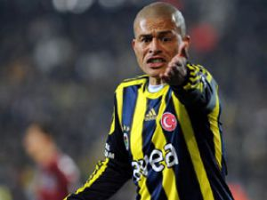 Fenerbahçe Alex'siz Ordu'ya gitti