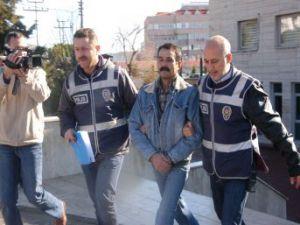 Hastane kuyruğundaki bıçaklı saldırgan tutuklandı