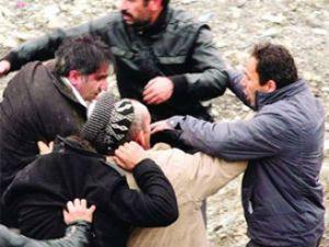 Ak Partili vekil: Çadıra kilitleyip saldırdılar