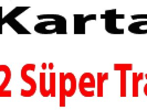 Kartal'a 2 süper transfer