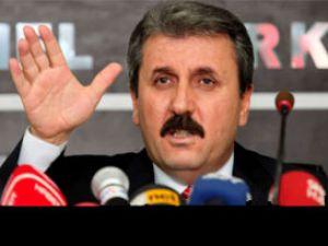 Mustafa Destici Alperen Ocakları kapatılacak