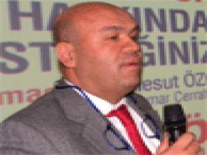 Develi Belediyesi Sigaranın kalbe  zararları  Konferansı Düzenledi