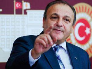 MHP'den Zana'ya 'aç tavuk' benzetmesi