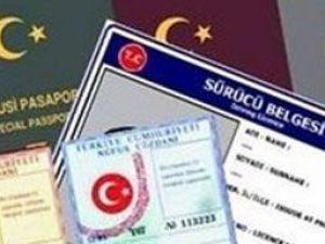 Pasaport ve ehliyet alacaklar için kötü haber