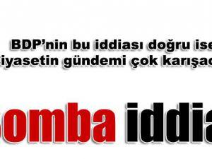 BDP'nin kapatılması için hazırlık yürütülüyor