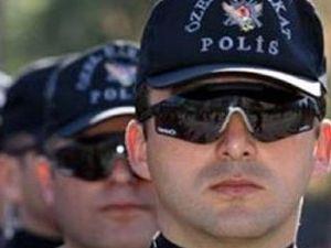 Polis, Yılbaşında 24 Saat Görev Yapacak