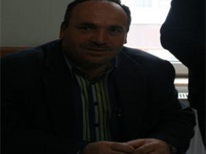 YEMLİHA KOOPERATİF BAŞKANI ÖMER TOPAL FRANSA'YA OLAN TEPKİSİ