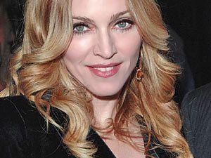 Madonna''nın başına gelen olay
