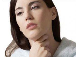 Boğaz ağrısından nasıl kurtuluruz?