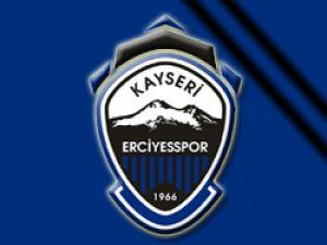 Kayseri Erciyesspor teknik direktörü Fikret Yılmaz istifa etti