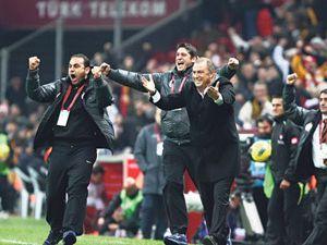 Galatasaray transferi erken bitirecek