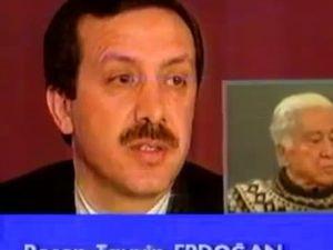 Recep Tayyip Erdoğan ve Aziz Nesin Şeriat Tartışması-Video