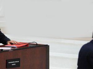 MHP lideri Devlet Bahçeli Türk'ün soyadını değiştirin
