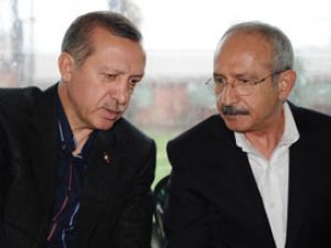Baykal'dan sonra Kılıçdaroğlu Erdoğan'a gidiyor