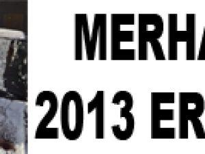 2013 ERCİYES