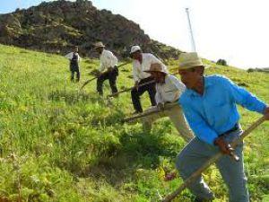 Kayserili çiftçilerin borçları ertelendi