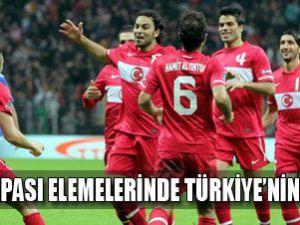 Dünya Kupası'nda Türkiye'nin fikstürü