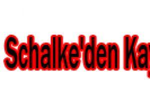 Schalke'den Kayserispor'a