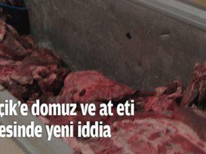 Mehmetçik'e domuz ve at eti yedirilmesinde yeni iddia