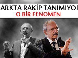 Bir Kemal Kılıçdaroğlu Klasiği...