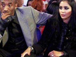 Aldatıldı, boşanıyor Ne yaptın Kobe Bryant