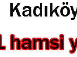 Fenerbahçe üçlük attı: 1-0