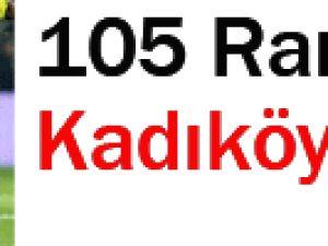 105. randevu Kadıköy'de