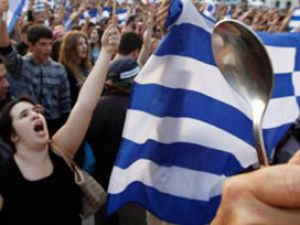 Almanya: Türkiye, Yunanlılara can simidi oldu