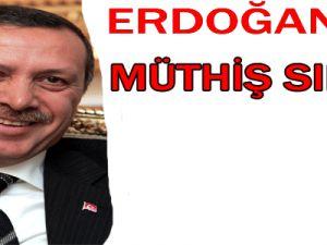 Erdoğan'ın müthiş sırrı! Yayınlanırsa büyük olay olur