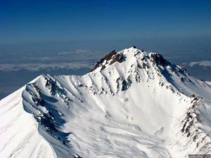 Erciyes'te kar kalınlığı 35 santimetre ölçüldü