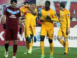 Galatasaray'da hedef 5'te 5 yapmak
