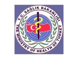 İl Sağlık Müdürlüğü'ne Ahmet Öksüzkaya atandı