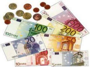 Dolar 1,8400, avro 2,4580 lira