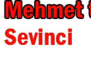 MEHMET TOPUZ SEVİNCİ
