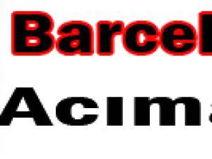 BARCELONA ACIMADI