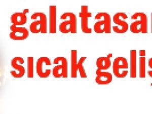 Reyes'e Galatasaray kesiği!