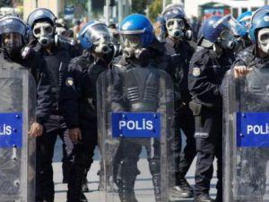 Asker polis görev dağılımı 60 bin asker polis olacak