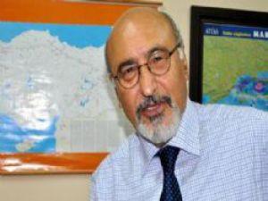 Türkiye'yi korkutan deprem açıklaması!